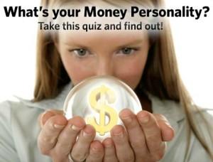 Unusual image regarding money personality quiz printable