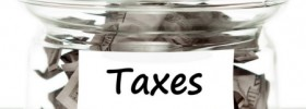Taxes and Freedom