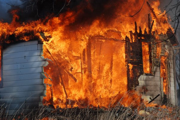 Important Things To Know About Fire Insurance
