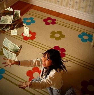 Teaching Kids Money Management Skills and Entrepreneurship