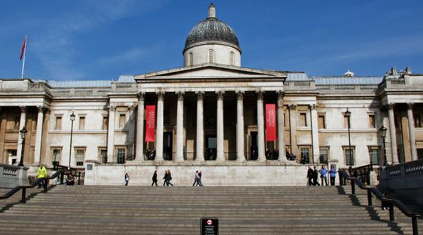 London on a Budget: 5 Art Galleries That Don't Cost a Penny