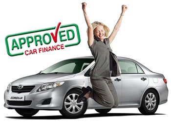 Introduction to Car Financing