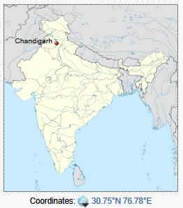 Chandigarh-India