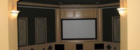 How to Turn Your Small Spare Room into a Home Theater
