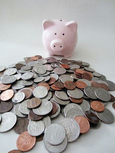 personal finances online