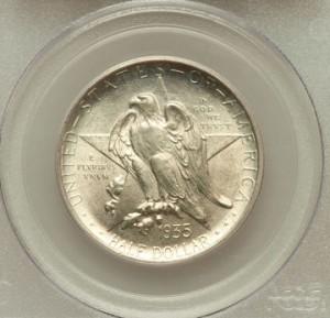 Texas Coin