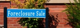 Tips for Surviving Foreclosure
