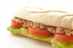 Money Saving Sandwich