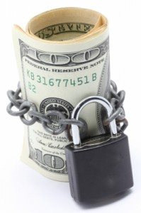 Achieving financial security