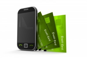 Banking with your smartphone