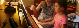 The Benefits Of Raising Musical Children