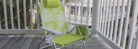 How the Nautica Beach Chair Saved Me Hundreds of Dollars