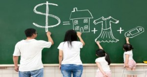 Better Banking What Most Families Forget About in Budgeting