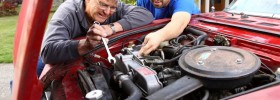 Stop Getting Ripped Off: 6 Car Problems You Can Fix Yourself