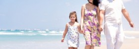 Saving Secrets to Keep Your Next Family Vacation under Budget