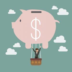 Saving for Retirement ID-100426079