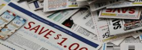 How to Coupon the Modern High-Tech Way