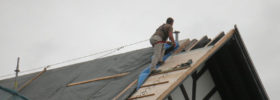 On Top of Things: Financing Roof Repairs before the Winter Months