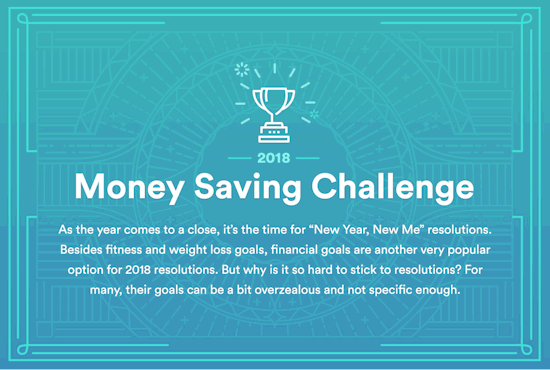 Money Challenge 1
